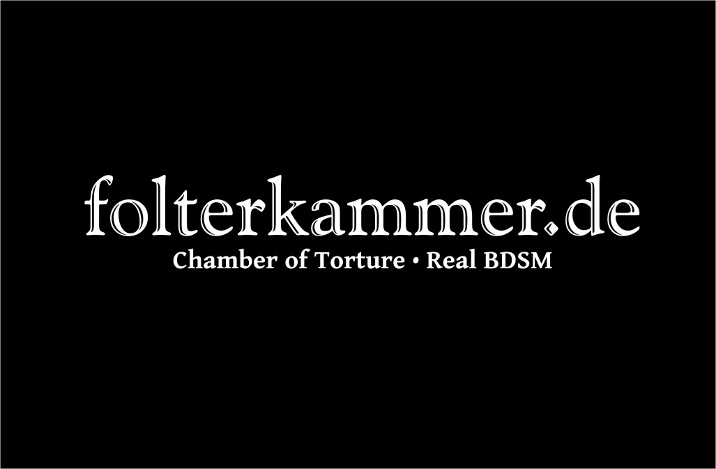 folterkammer.de - The Real BDSM - Chamber of Torture